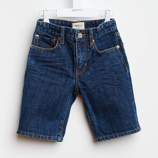 Padro81 Shorts, Light Stone Wash