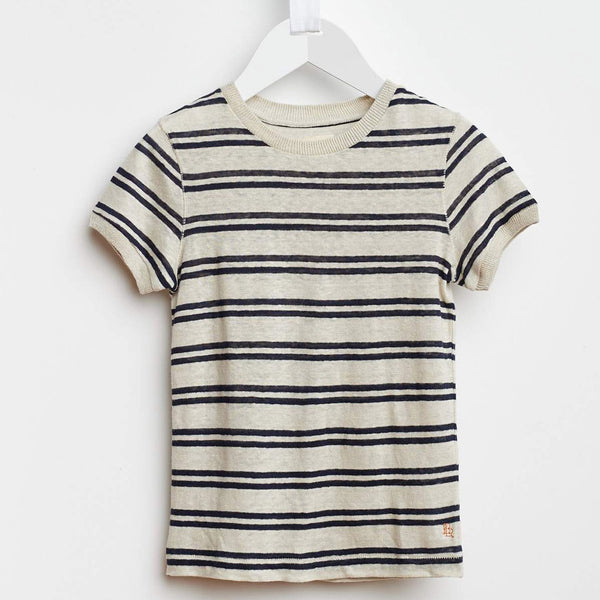 Mogo81 T-shirt, Stripe 2