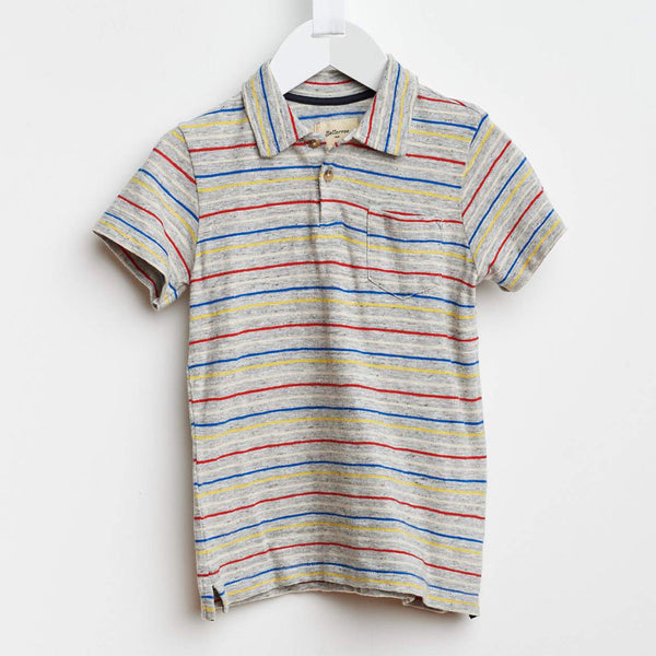 Vazi81 Polo, Stripe 1