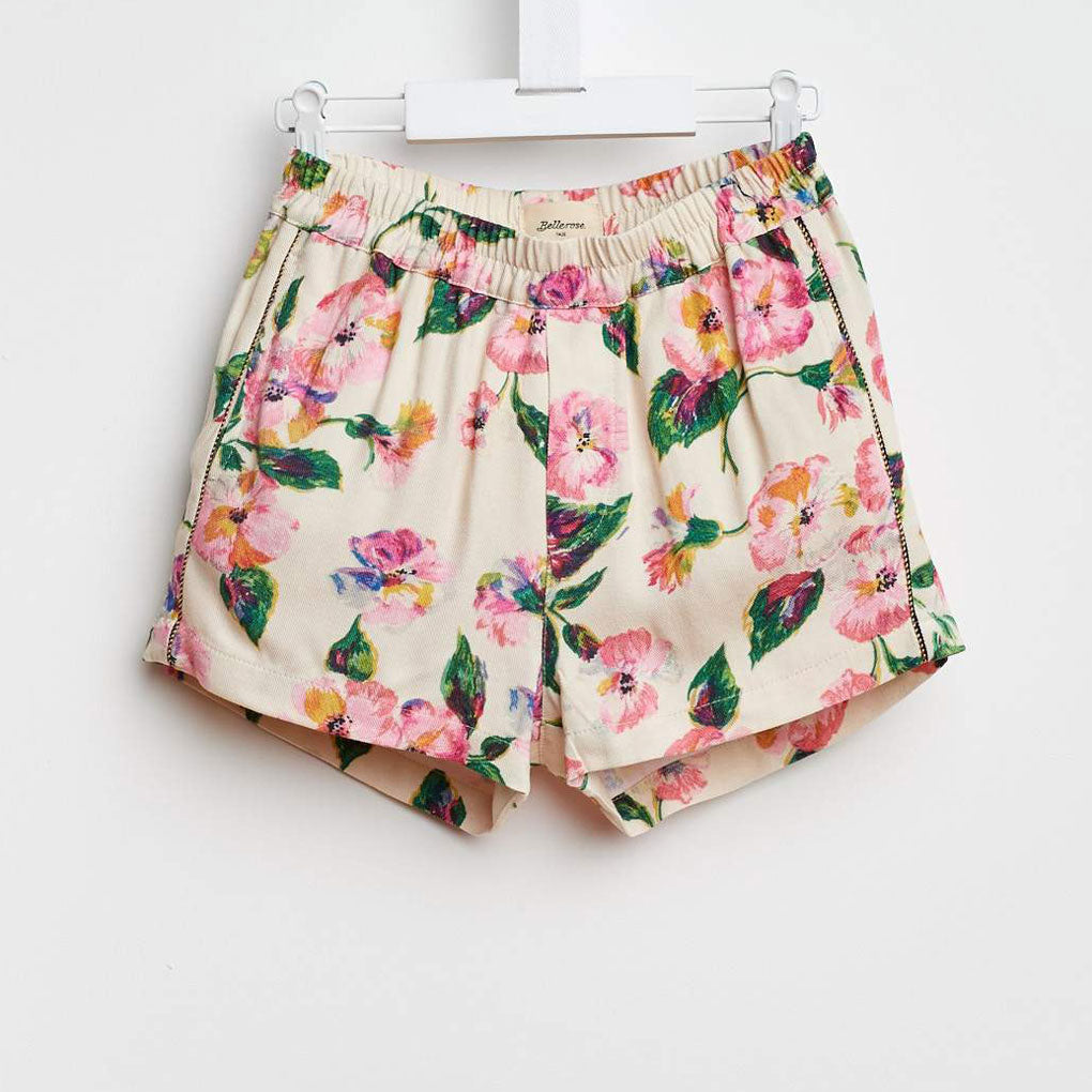 Laureen Shorts, Dis 1