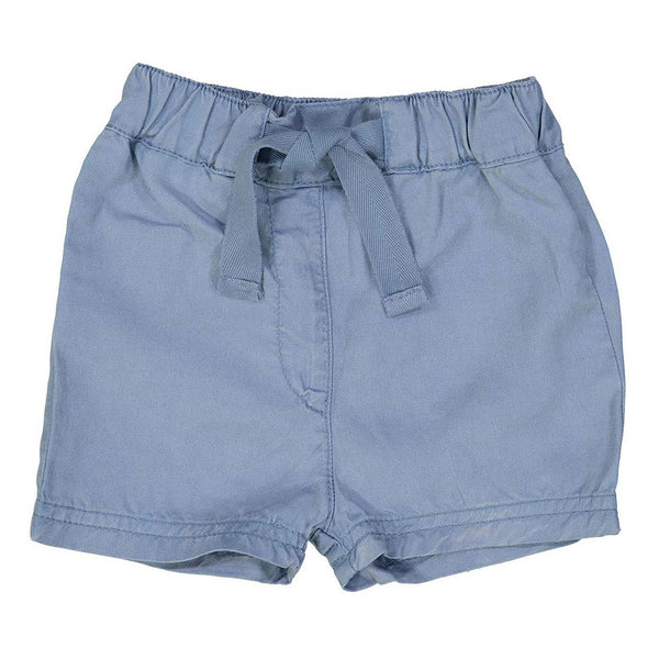 Pekin, Baby Bermudas, Light Blue