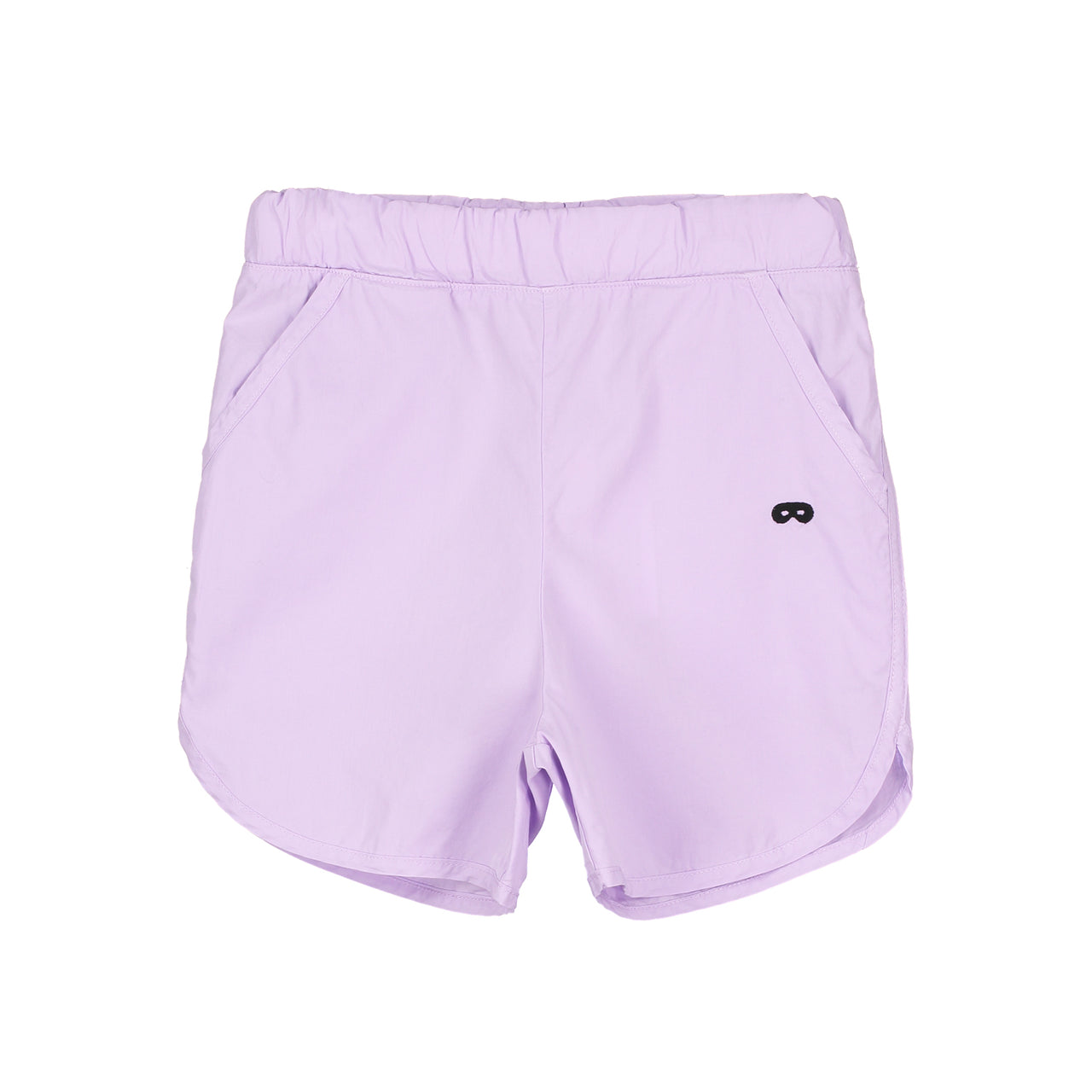 Cotton SOS Shorts