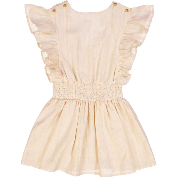 Emilienne Dress, Light Pink
