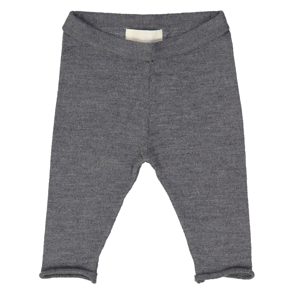Souris Leggings, Grey