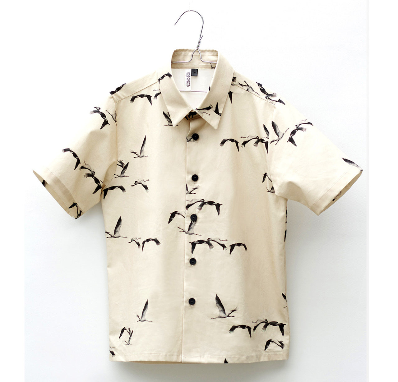 Cordoba Shirt Birds