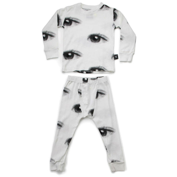 Eye Loungewear, White