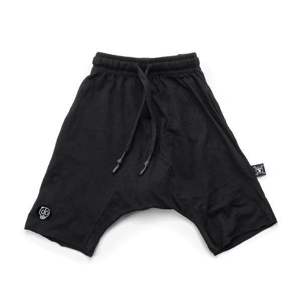 Light Shorts, Black