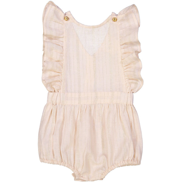 Marie Overall, Light Pink