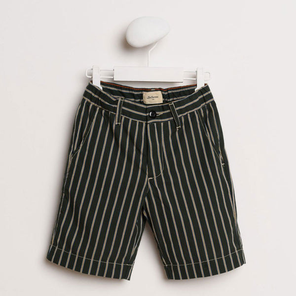 Pico71 Shorts, Stripe 1