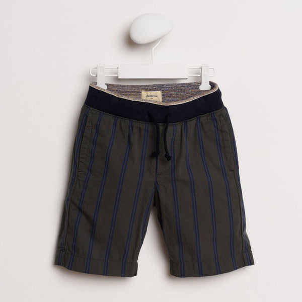 Pike71 Shorts, Stripe 1
