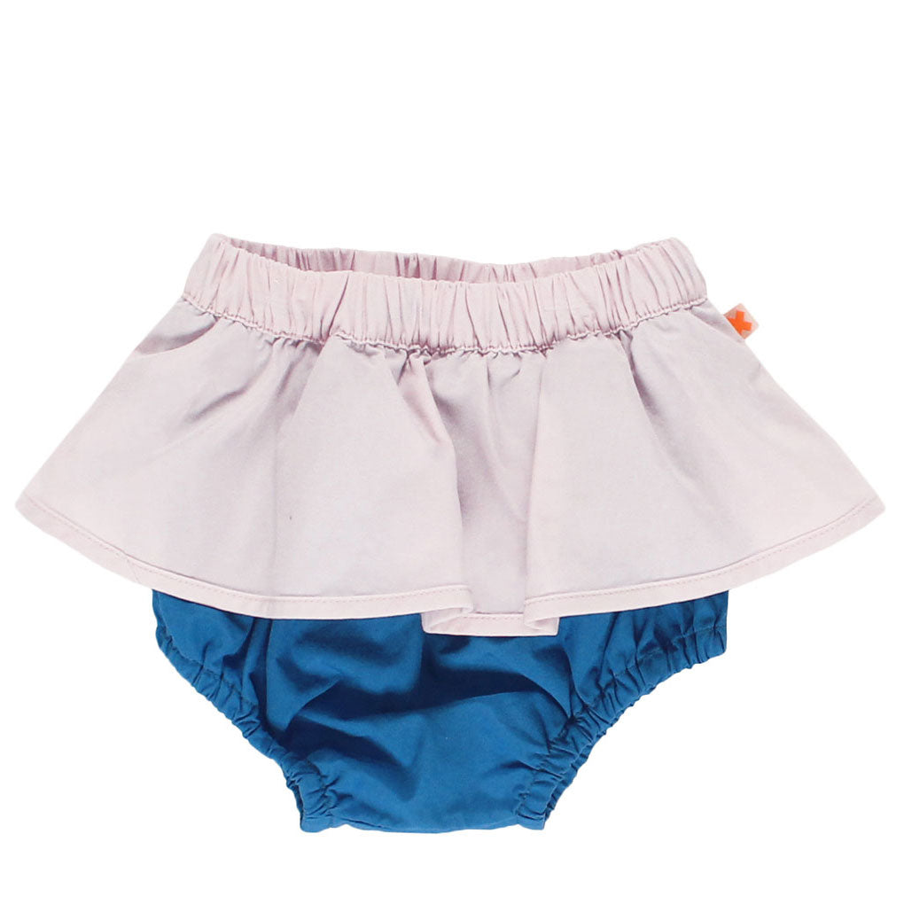 Color Block, Woven Baby Bloomers