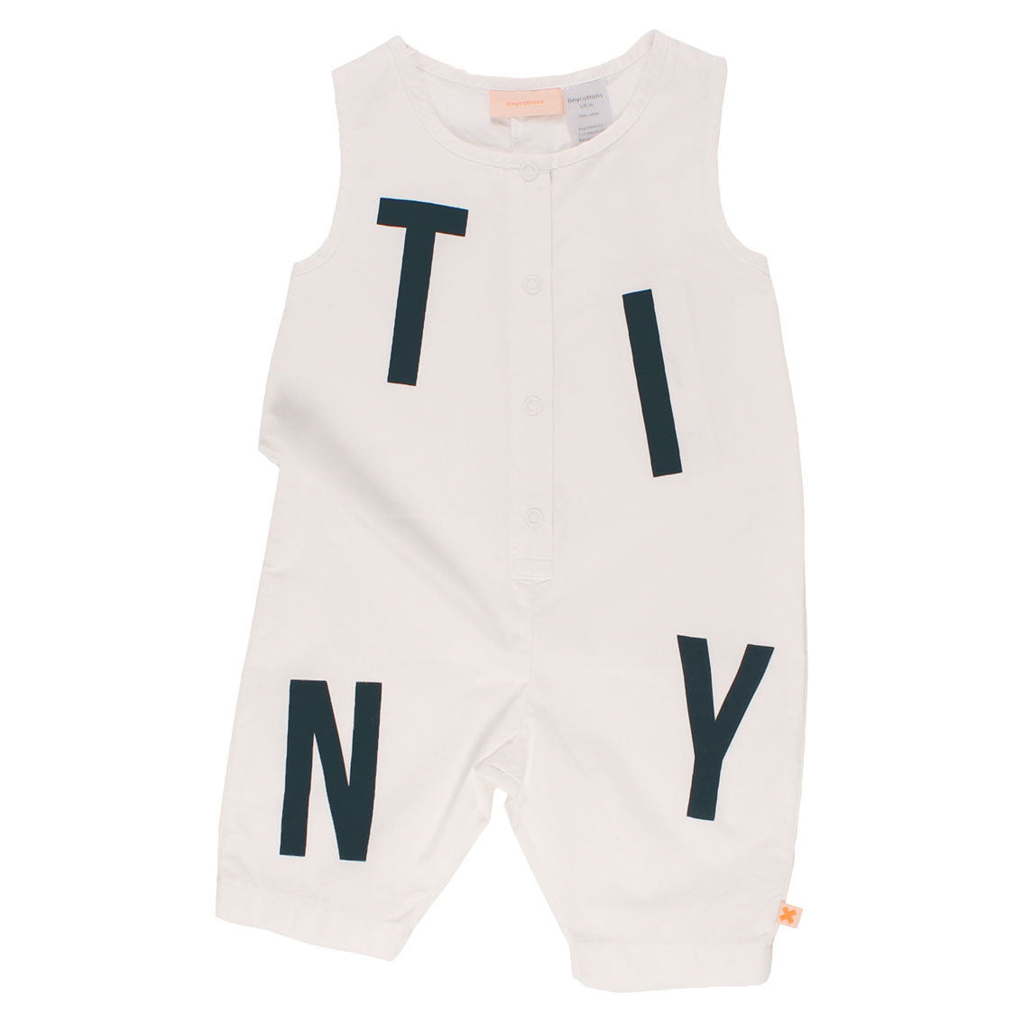 Tiny Baby Woven Onepiece
