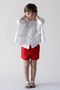 Peter Shorts, Red