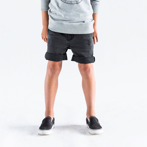 Soho Shorts, Black