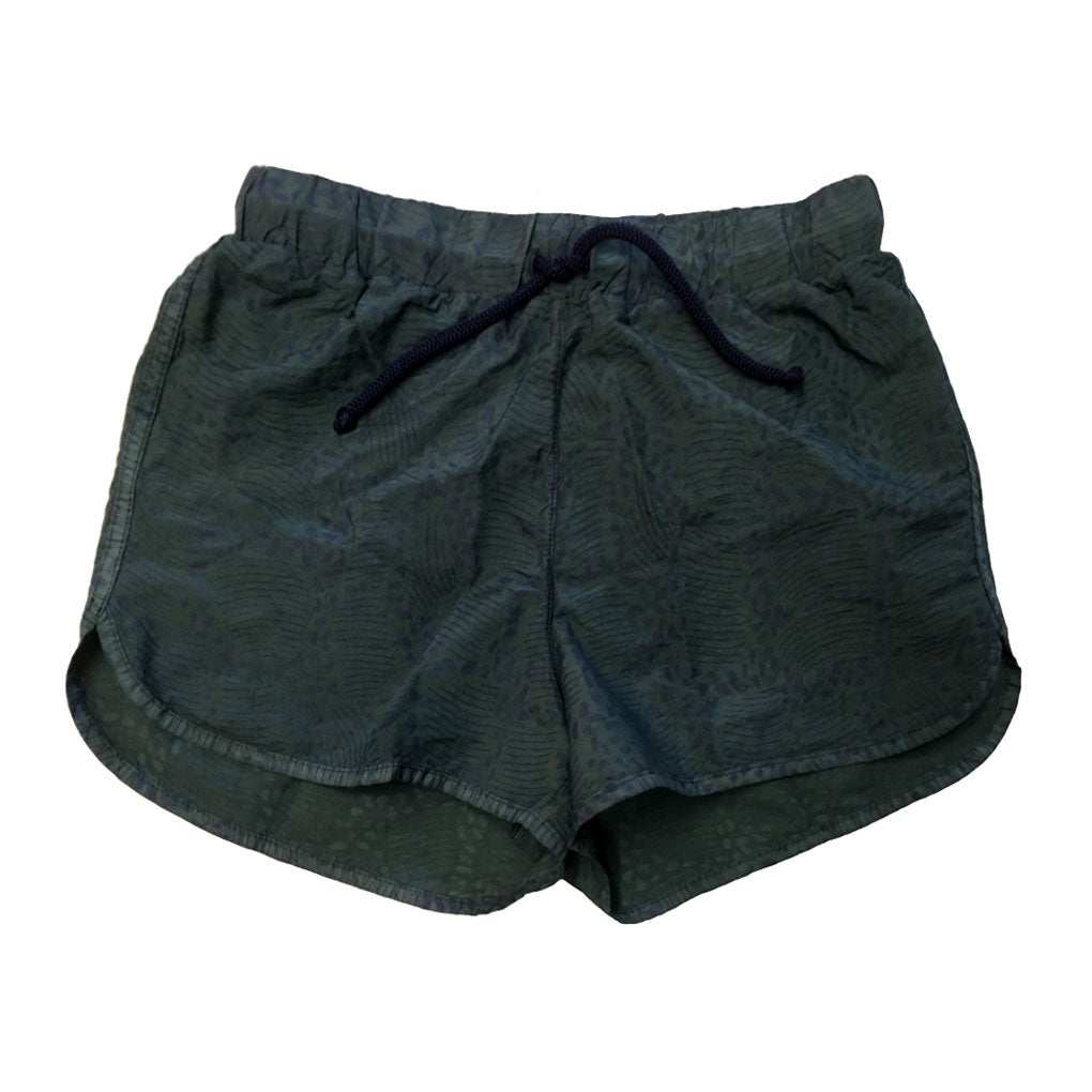 Bahia swim-shorts, Palmier