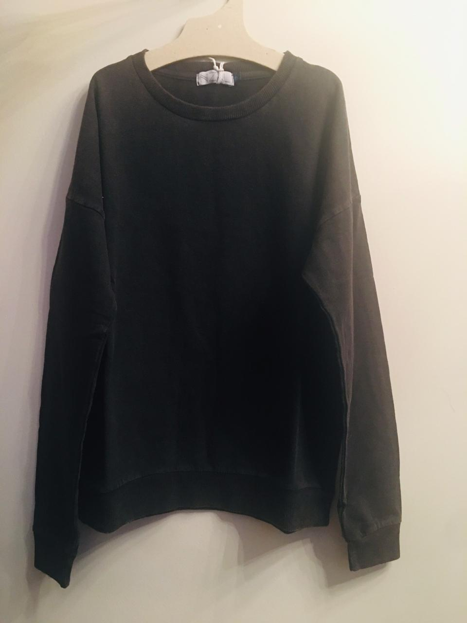 CELIA SWEATSHIRT BLACK