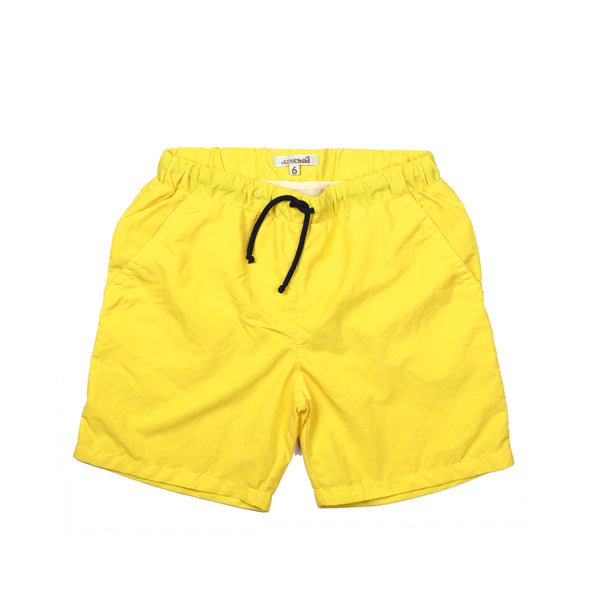 Booby Swim Shorts, Citrus