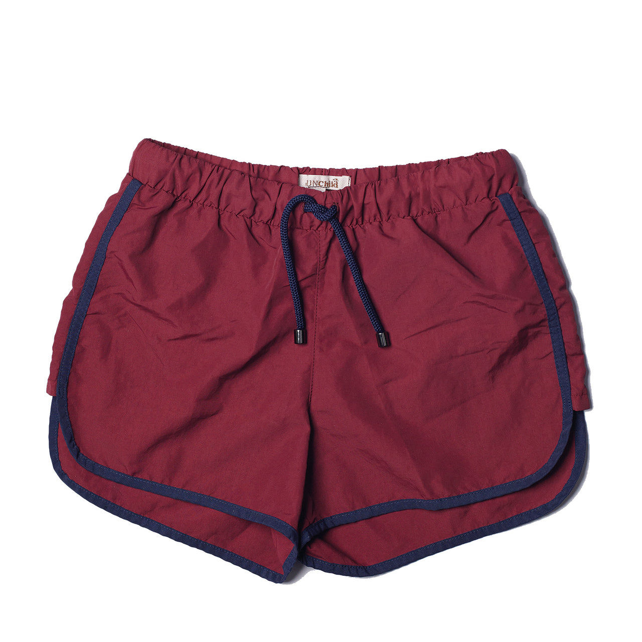 Carlos Swim Shorts, Berry