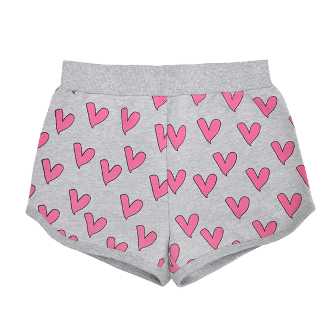 Shorts of Love, Grey