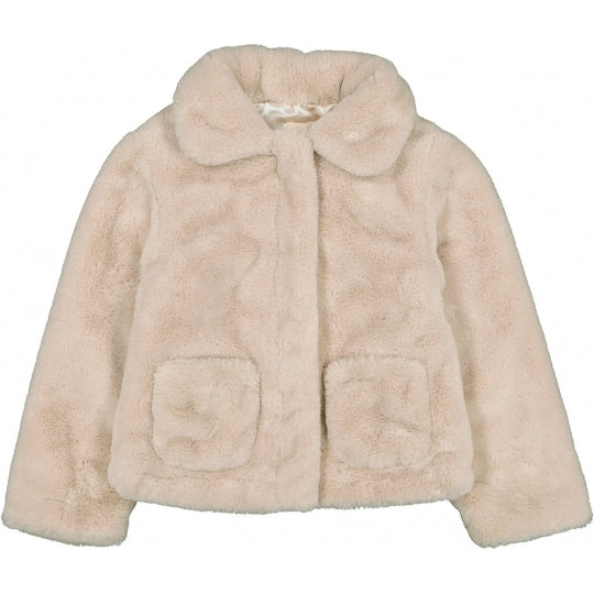 JACKET LUCETTE FAKE FUR