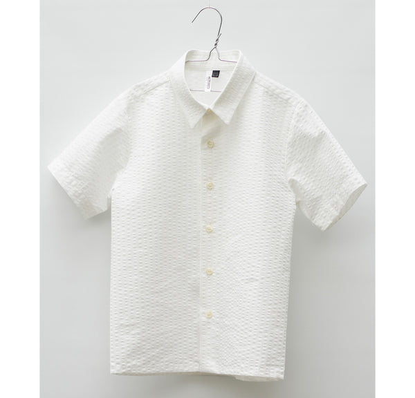 Cordoba Shirt, White