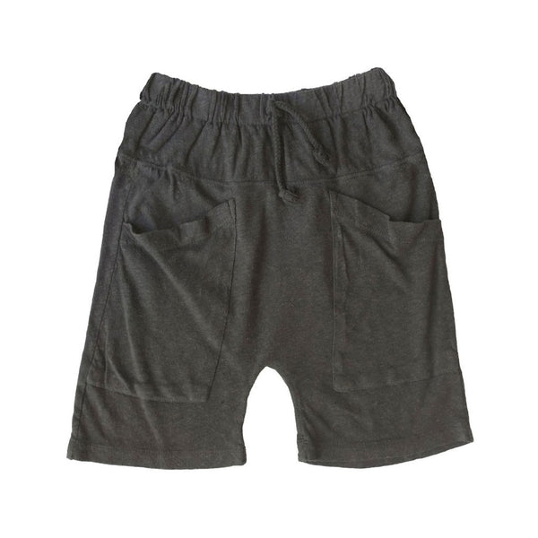 Costello Harem Short, Licorice