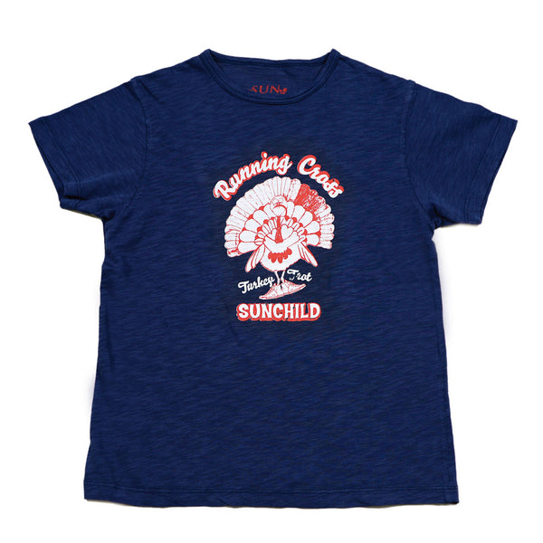 Peacock T-shirt, Amiral