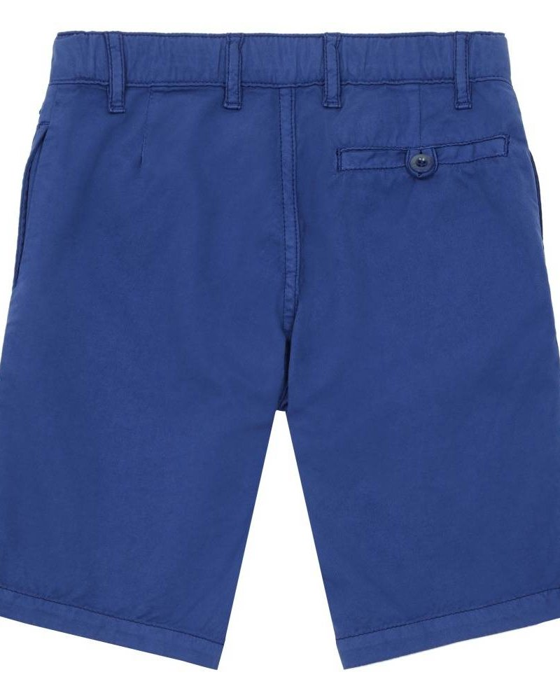 Retiro Chino Shorts, Ink