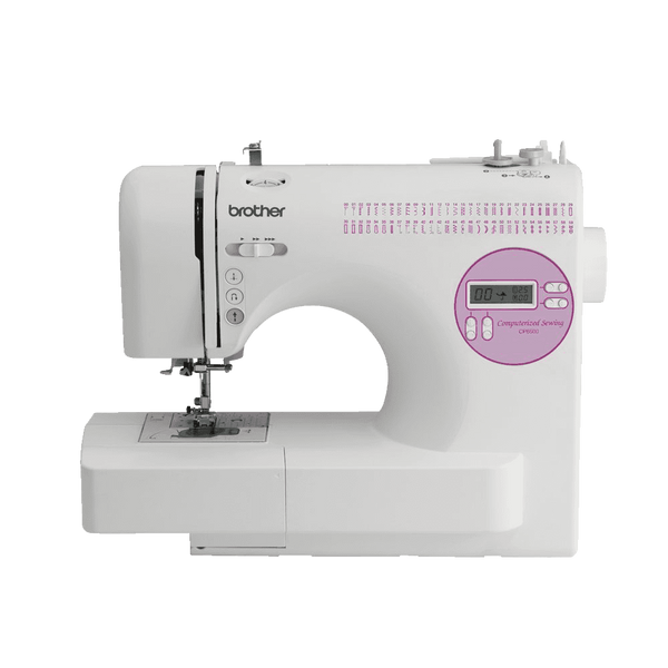 Brother CP 6500 Computerized Sewing Machine