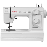Janome HD1000 Heavy Duty Sewing Machine With 14 Built In Stitches