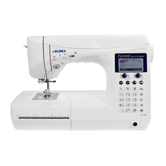 Juki Exceed HZL F600 Quilt Pro Special Computerized Sewing Machine