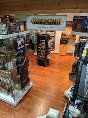 Outpost 31 Store