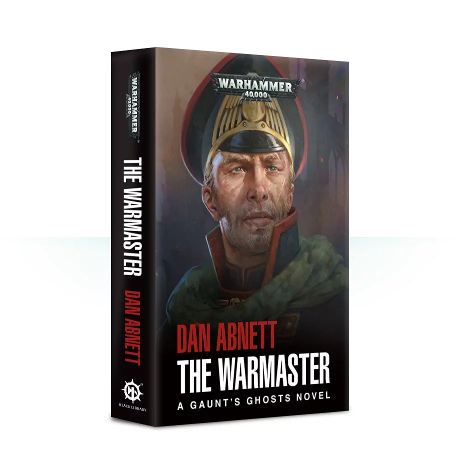 The Warmaster (Paperback)