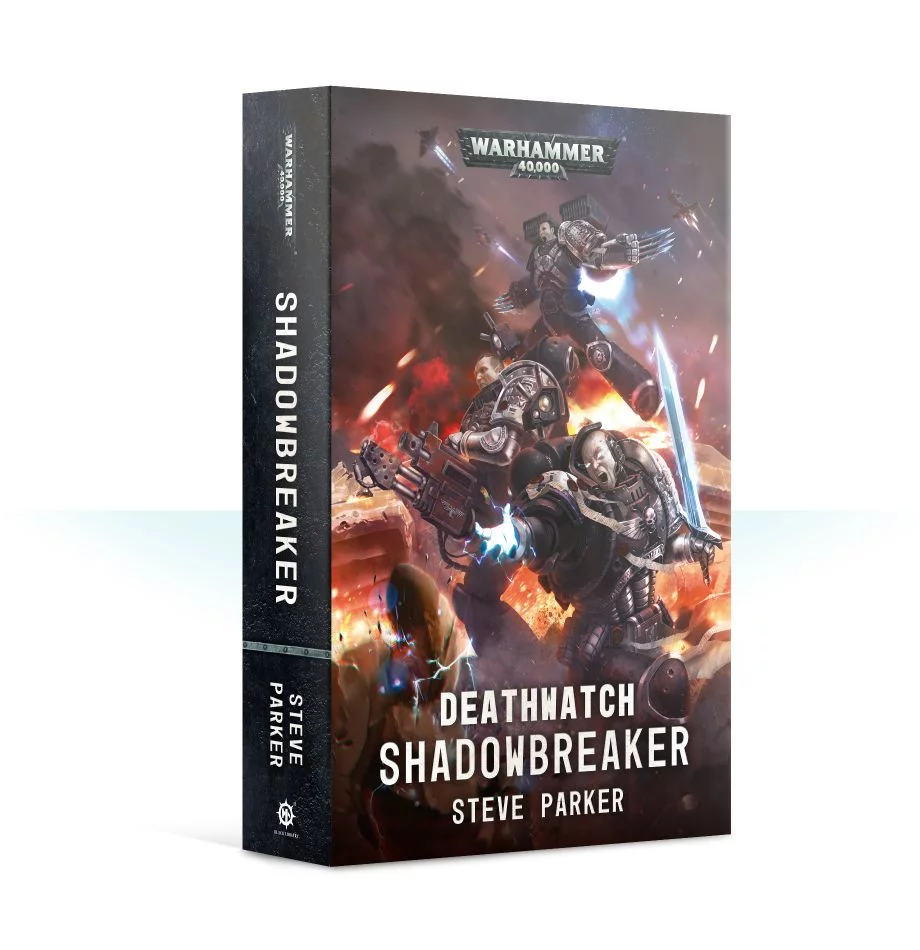 Shadowbreaker: Book 2 (Paperback)