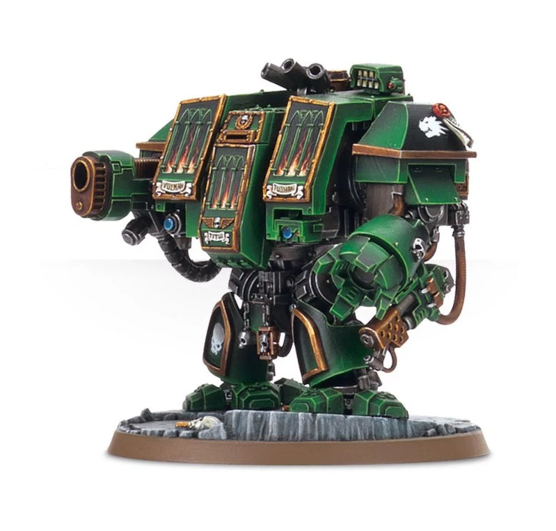 Venerable Dreadnought