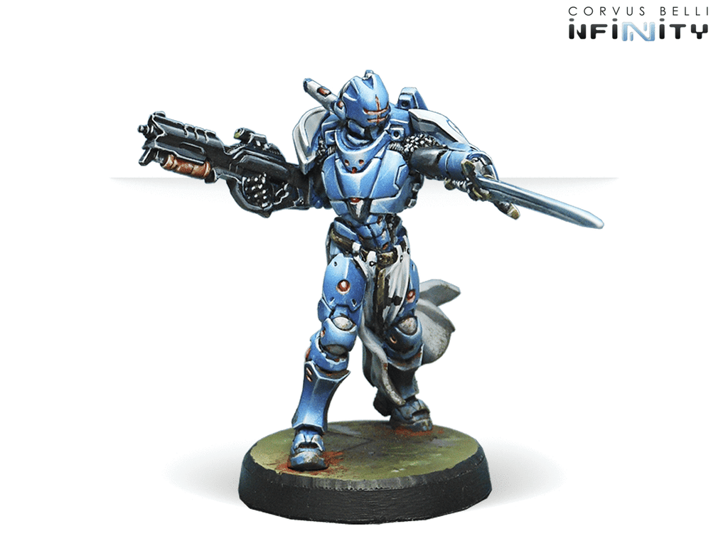 Military Order Father-Knight (Spitfire)
