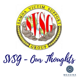 SVSG – Our thoughts