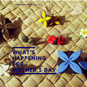 What's Happening for Mother's Day?