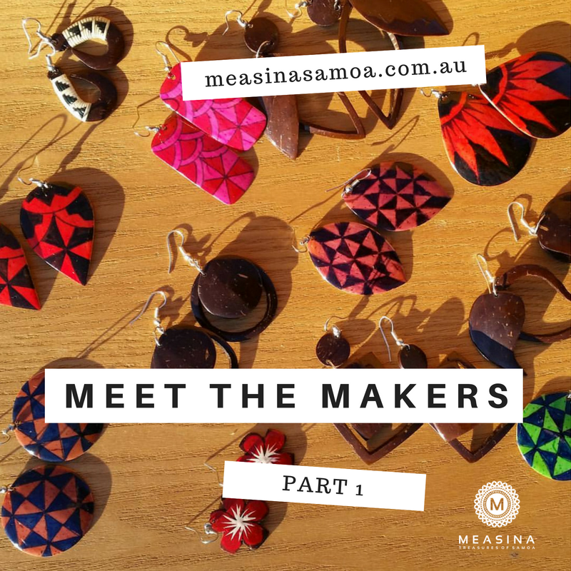 Meet the Makers Part 1
