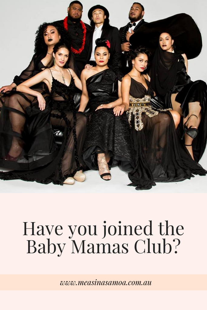 Have you joined the Baby Mamas Club?