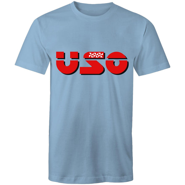 Uso T-Shirt - Measina Treasures of Samoa