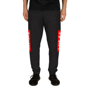 Fa'ali'i Unisex Fleece Tracksuit Joggers Pants - Measina Treasures of Samoa