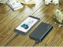 Aukey [PB-AT10] 10,050mah Quick Charge 3.0 Power Bank