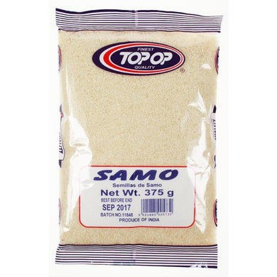 Samo Seeds | Arroz Fino