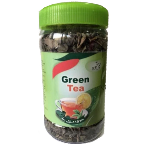 Te verde hoja suelta | Green Loose Tea