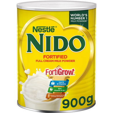 Leche en Polvo | Nido Milk Powder 900gm