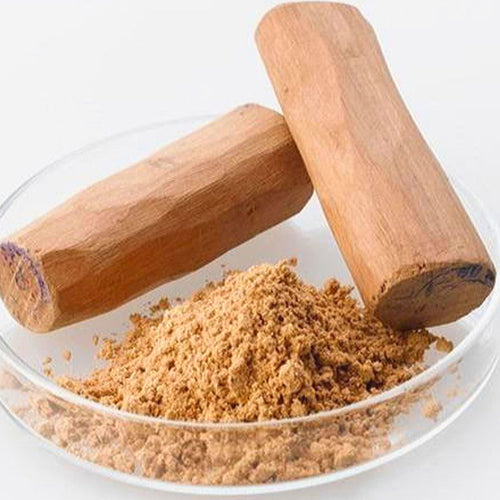 Sandalo en Polvo | Sandalwood (Chandan)Powder