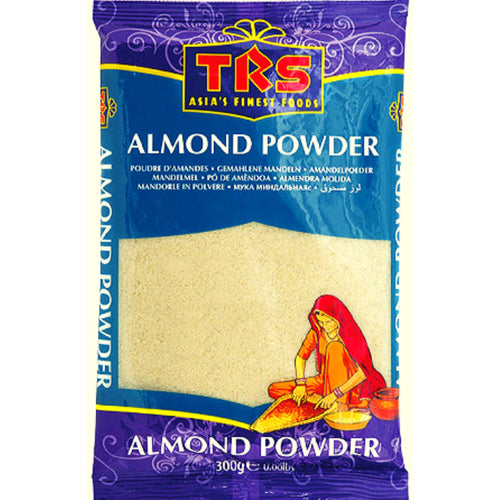 Almendra molida |  Almond powder 300g