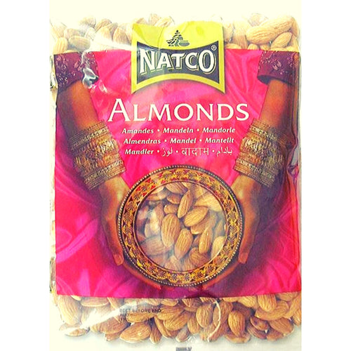 Almendras | Almonds