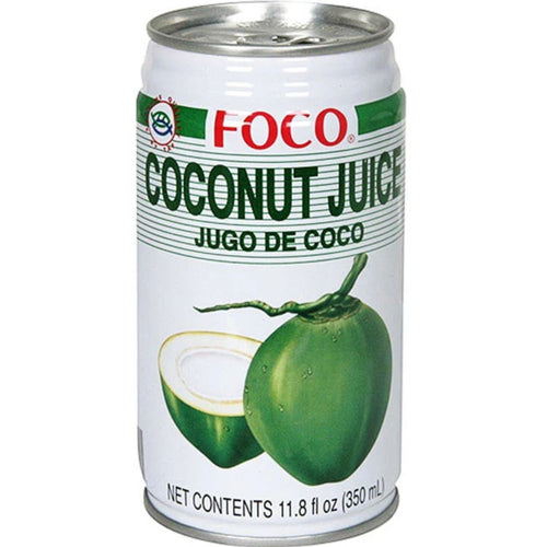 Zumo de Coco | Coconut Juice 350ml
